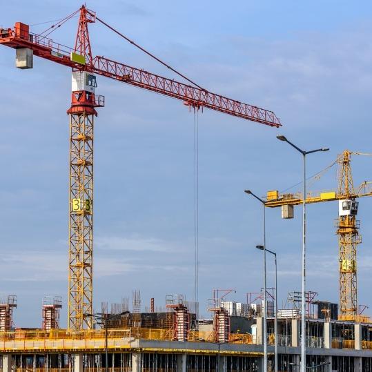Méthodes et organisation de chantier TCE