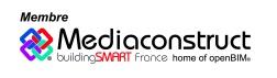 Logo Membre Médiaconstruct