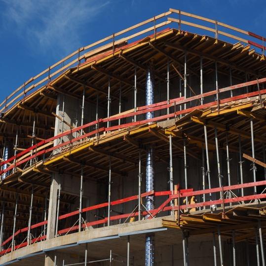 Méthodes & Organisation de chantier